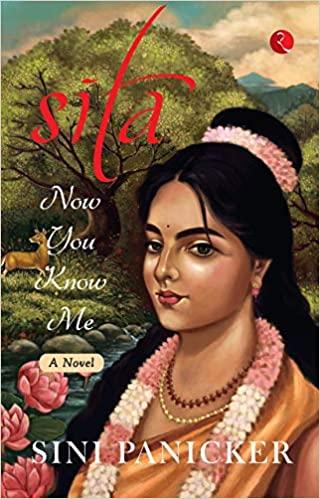 Sita Now you Know Me: A Novel (Paperback)