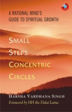 Small Steps Concentric Circles: A Rational Mind's …