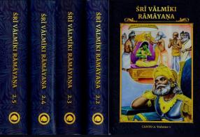 Sri Valmiki Ramayana (Ayodhya Kanda, Notes Based o…