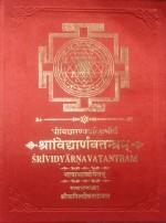 Srividyarnavatantram of Sri Vidyaranyayati (Sanskr…