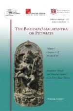 The Brahmayamalatantra or Picumata: Volume I: Chap…