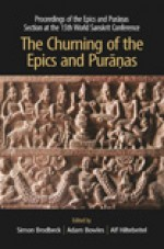 The Churning of the Epics and Puranas: Proceedings…