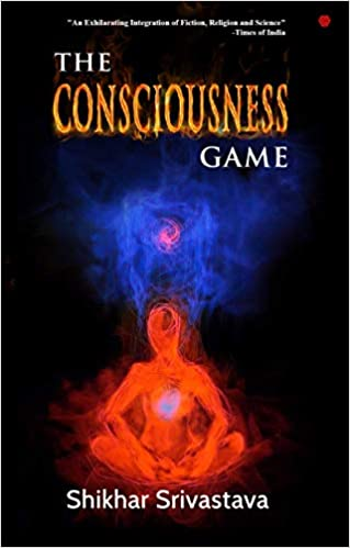 The Consciousness Game (Paperback)