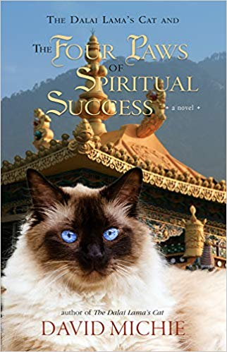 The Dalai Lama's Cat and the Four Paws of Spiritua…