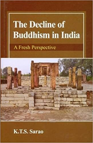 The Decline of Buddhism in India: A Fresh Perspect…