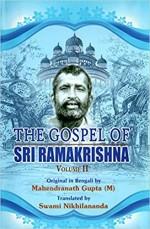 The Gospel of Sri Ramakrishna Volume 2 (Twenty One…