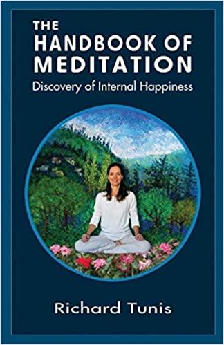 The Handbook of Meditation: Discovery of Internal …