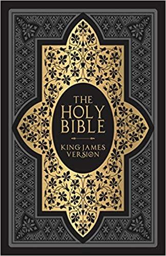 The Holy Bible (Hardback)