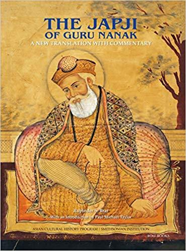 The Japji of Guru Nanak: A New Translation with Co…
