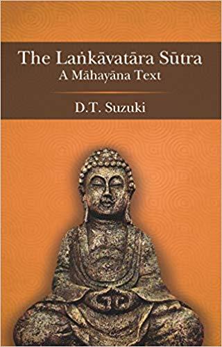 The Lankavatara Sutra: A Mahayana Text