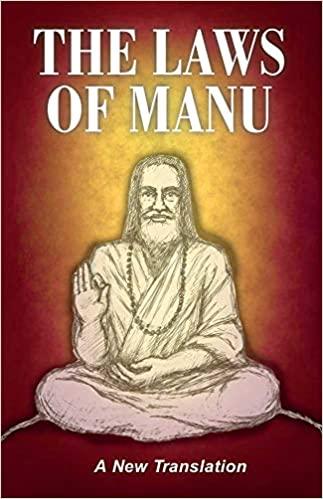 The Laws of Manu: A New Translation (Translated fr…