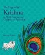 The Legend of Krishna in wall paintings of Gujarat…