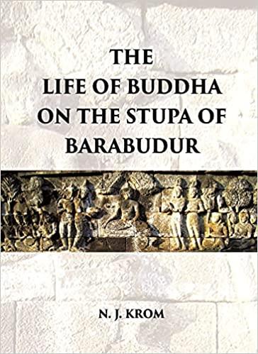 The Life of Buddha on the Stupa of Barabudur Accor…
