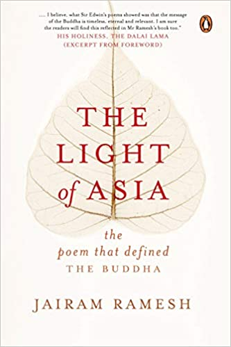 The Light of Asia: The Poem that Defined The Buddh…