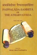 The Paippalada-Samhita of The Atharvaveda (Critica…