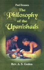 The Philosophy of the Upanishads
