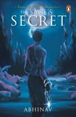 The Sage's Secret (The Kalki Chronicles)
