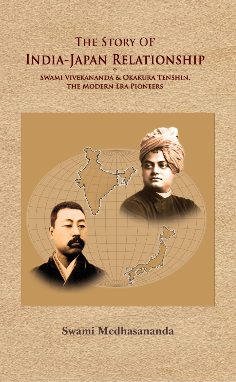 The Story of India-Japan Relationship: Swami Vivek…