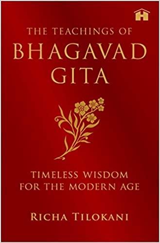 The Teachings of Bhagavad Gita