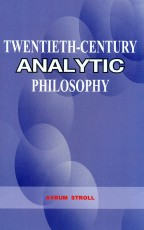 Twentieth-Century Analytic Philosophy (2nd Reprint…