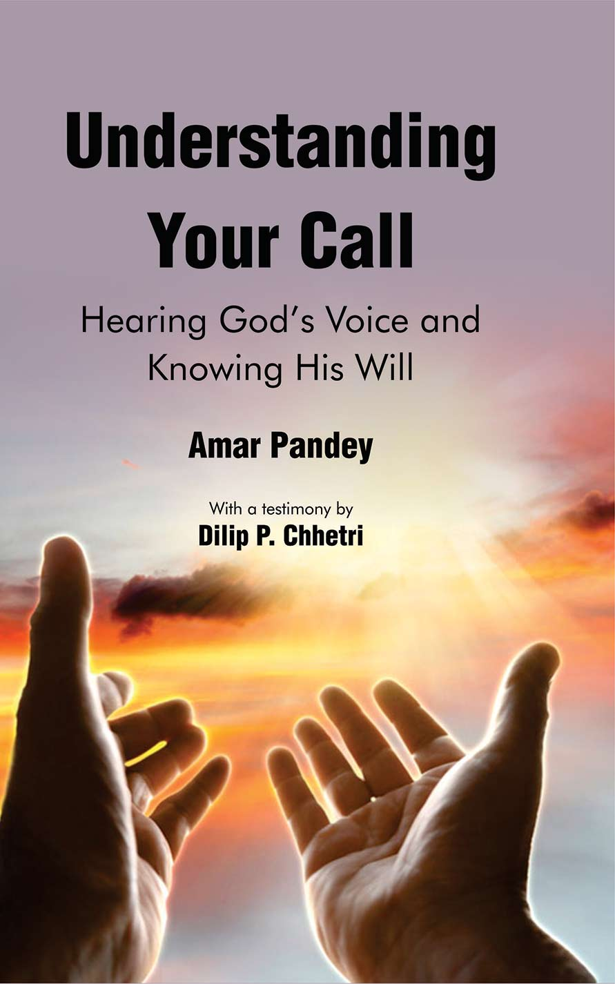 Understanding Your Call: Hearing God's Voice and K…