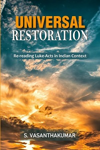 Universal Restoration: Re-reading Luke-Acts in Ind…