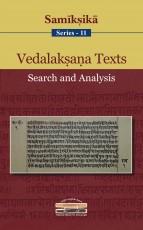 Vedalaksana Texts: Search and Analysis (Samiksika …