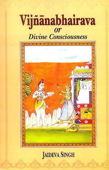 Vijnanabhairava or Divine Conciousness (Paperback)