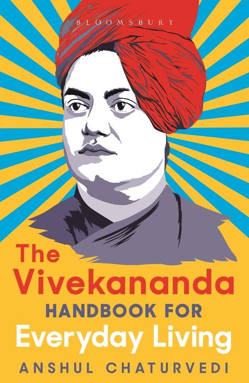 Vivekananda Handbook for Everyday Living