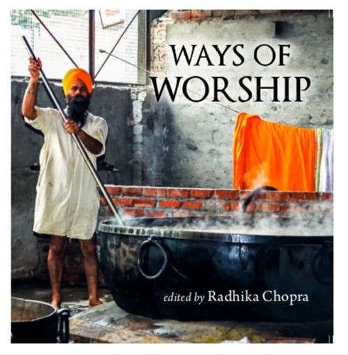 Ways of Worship (Hardback)