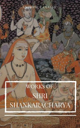 Works of Shri Shankaracharya (20 Vols) Hardback