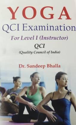 Yoga QCI Examination For Level I (Instructor) QCI …
