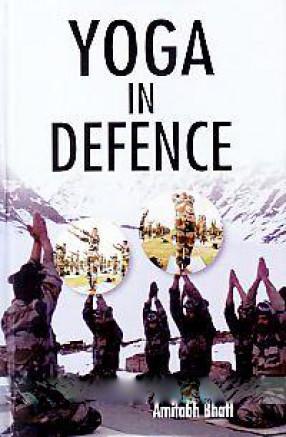 Yoga in Defence (Hardback)