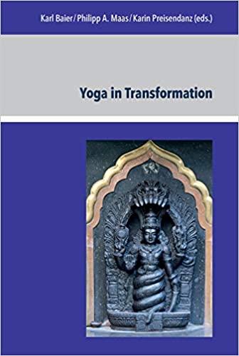 Yoga in Transformation: Historical and Contemporar…