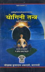 Yoginitantra with Hindi Commentary (Sanskrit & Hin…