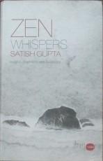 Zen Whispers: Insights, Brushwork and Revelations