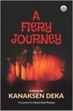 A Fiery Journey: A Novel