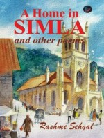 A Home in Simla and Other Poems
