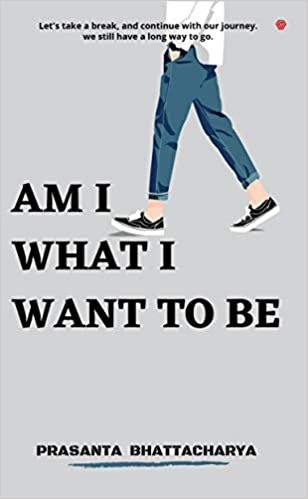 Am I What I Want to Be (Paperback)