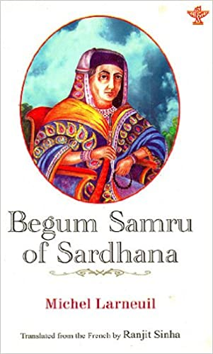 Begum Samru of Sardhana (Rs 175 + Rs 40 for Servic…