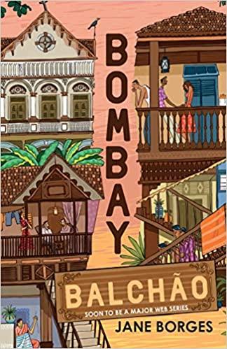 Bombay Balchao (Paperback)