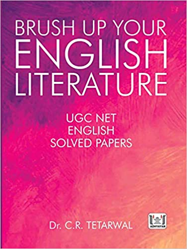 Brush Up Your English Literature UGC NET English S…