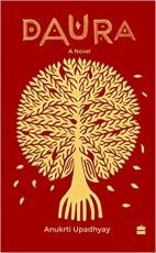 Daura: A Novel