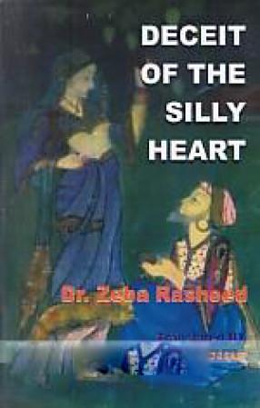 Deceit of the Silly Heart: Social Novel (Paperback…