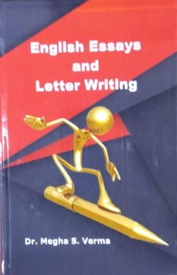 English Essays and Letter Writing (Hardback)