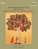 English and Other International Languages (Volume …