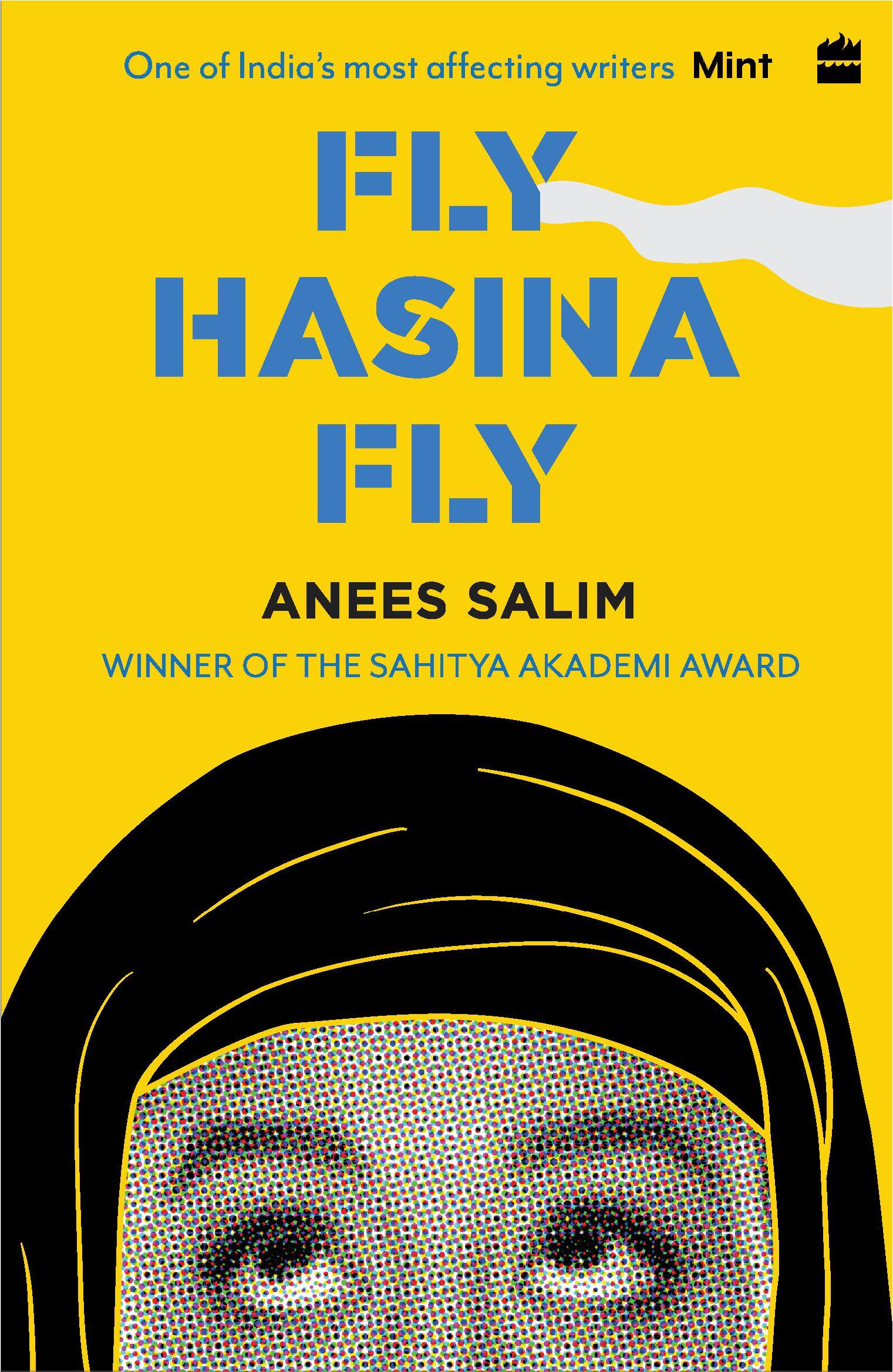 Fly, Hasina, Fly