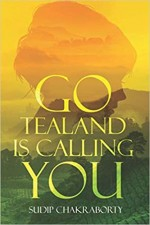 Go Tealand is Calling You