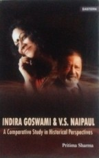 Indira Goswami and V S Naipaul: A Comparative Stud…