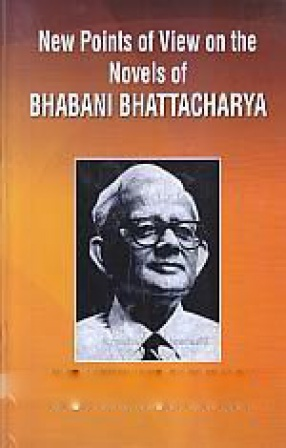 New Points of View on the Novels of Bhabani Bhatta…